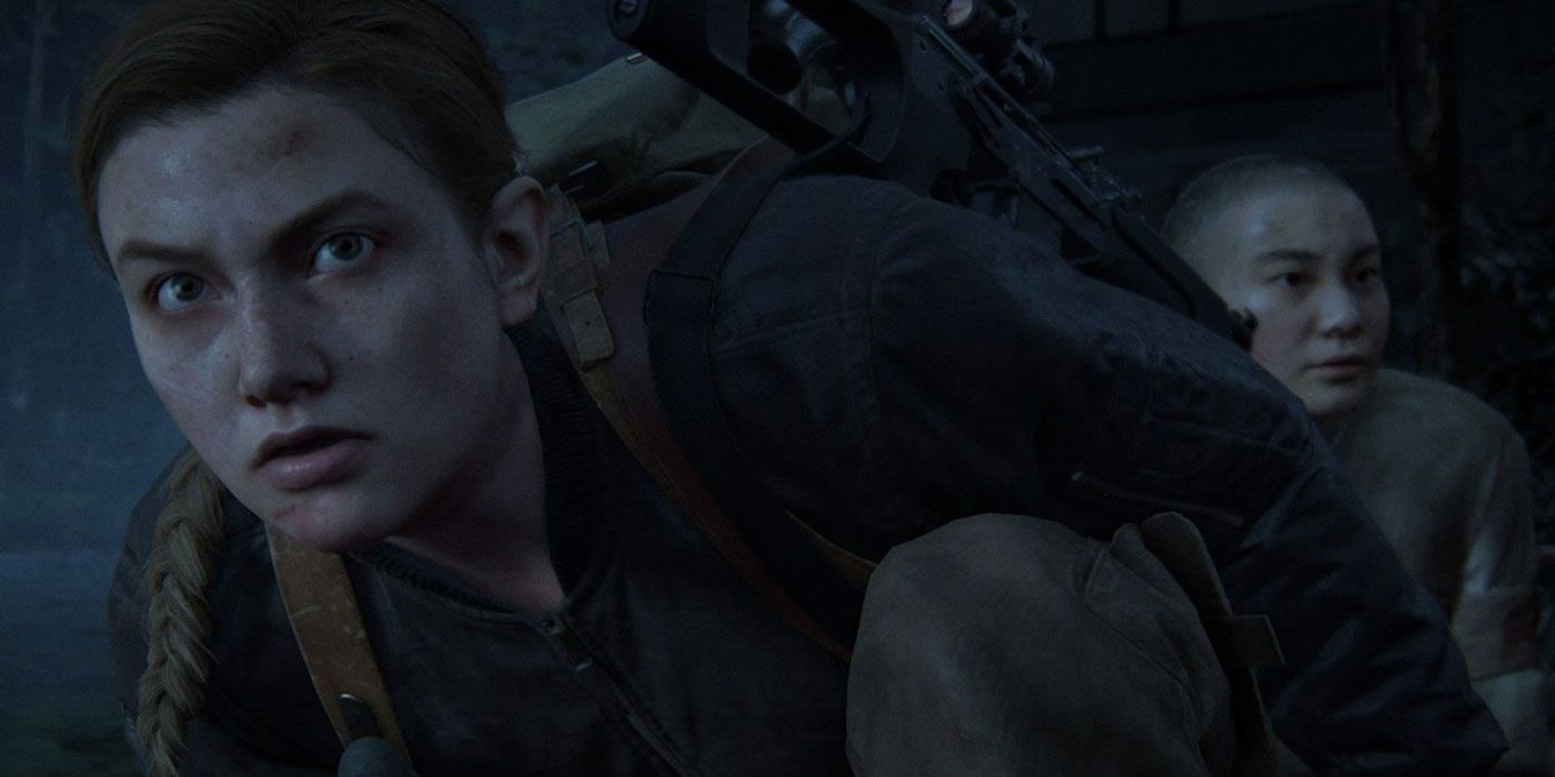 A Last of Us 2 DLC With Abby and Lev Would Have to Answer One Big Question