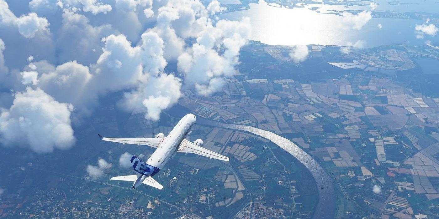 Microsoft Flight Simulator: How to Use Autopilot