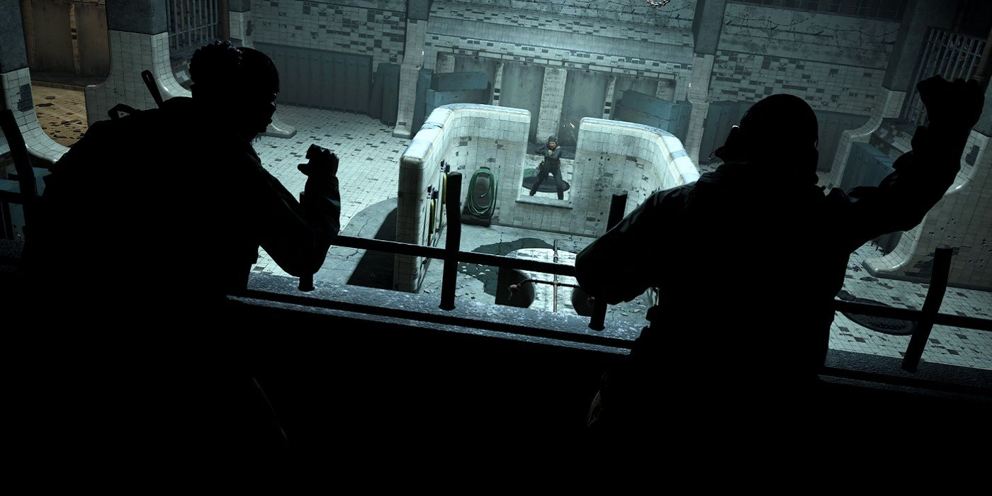 Call of Duty: Warzone Gulag Getting Another Dramatic Makeover With Season 5