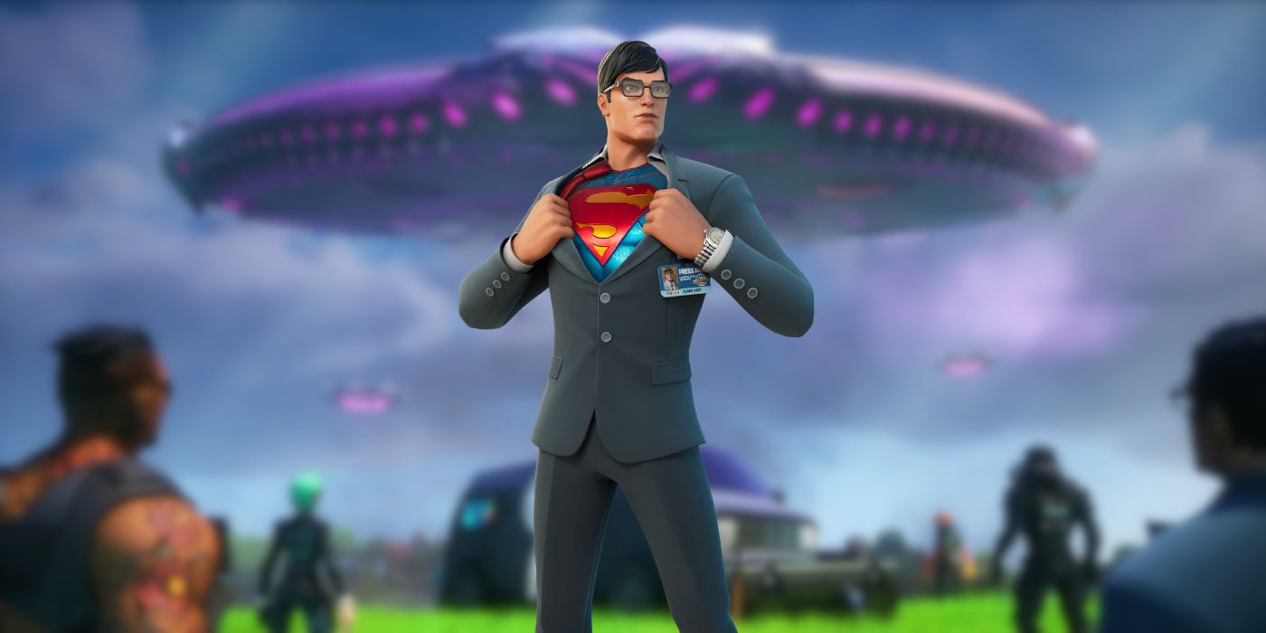 Fortnite: Where to Find NPC 20, 21, and 22   Game Rant