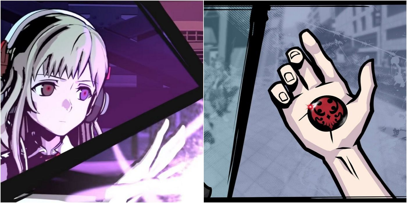 10 Awesome Things You Didn't Know You Could Do In Neo: The World Ends With You