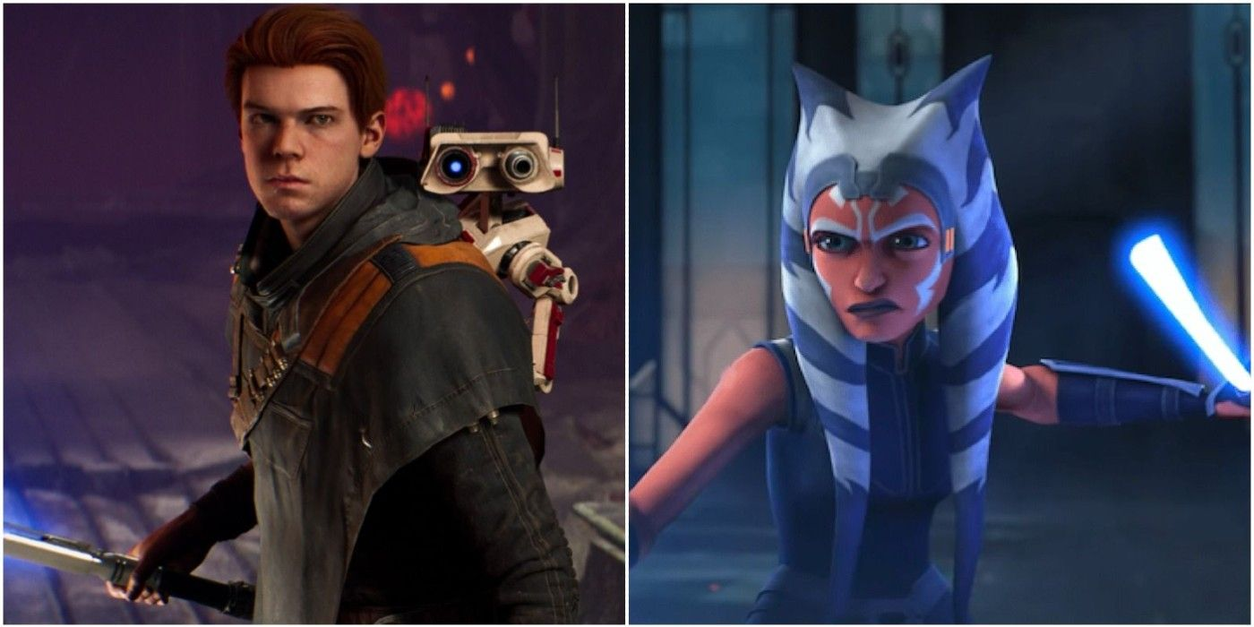 Star Wars Jedi: Fallen Order 2 – How Cal Compares to Other 'Dark Times' Jedi