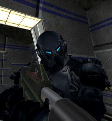 Crackdown 2 Save Data Unlocks Agent 4 in Perfect Dark | Game