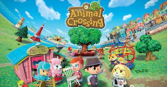 Animal Crossing: New Horizons - Awesome Games Wiki