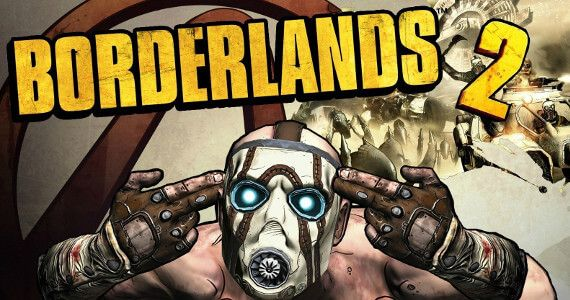 Borderlands 2' is 2K's Best-Selling Game Ever   Game Rant