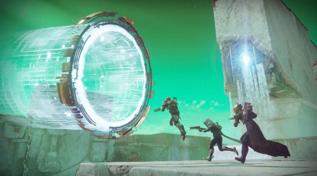 Destiny 2 Loot Crate Unlocks Exclusive Emblem | Game Rant