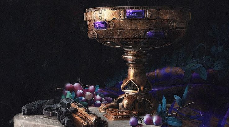 Destiny 2: How to Use the Chalice of Opulence to Get