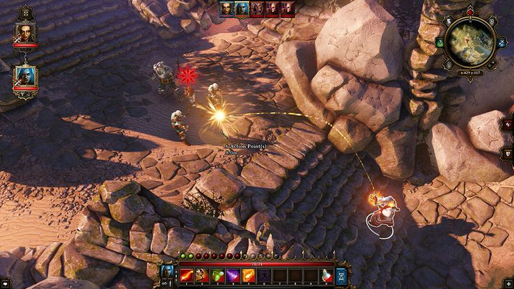 Divinity: Original Sin Enhanced Edition Review | Game Rant