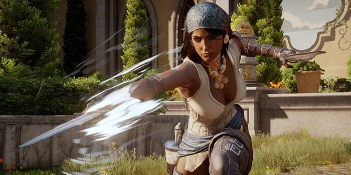 Free 'Dragon Age: Inquisition' DLC Coming Next Week | Game Rant