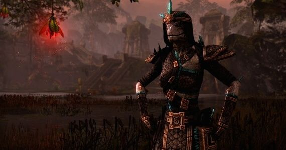 The Elder Scrolls Online' Update Battles Quest Bugs, Spammers and Bots