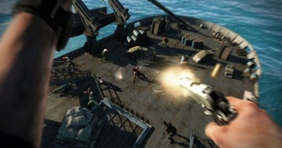 Far Cry 3 Gameplay Video Takes Us On A Magic Trip Game Rant