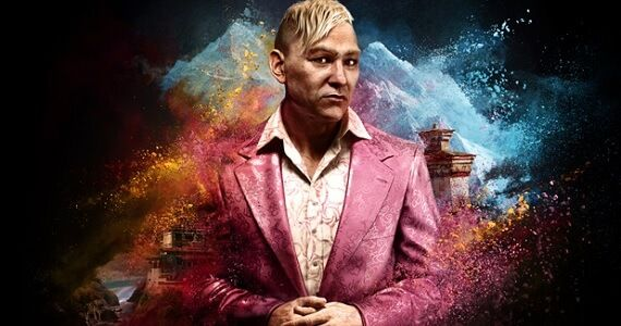 Far Cry 4 Turns Far Cry 3 S Story Upside Down Game Rant