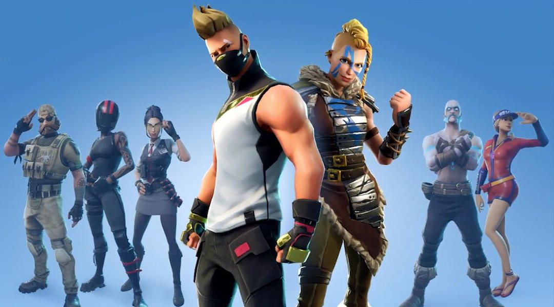 Fortnite Account Merging Feature Delayed | Game Rant