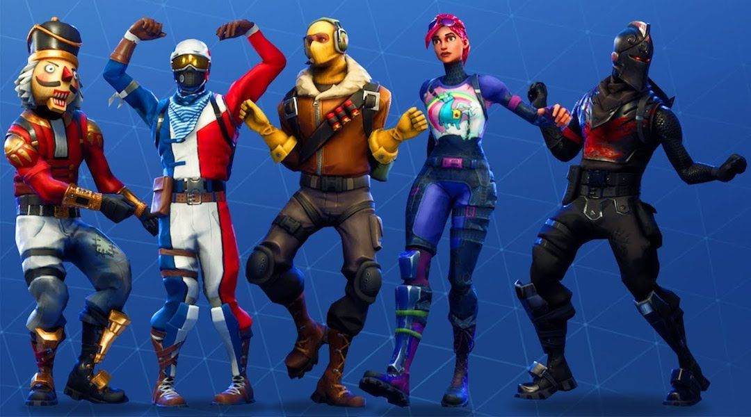Gamesradar On Twitter Fortnite May Be Getting Its Own Ps4