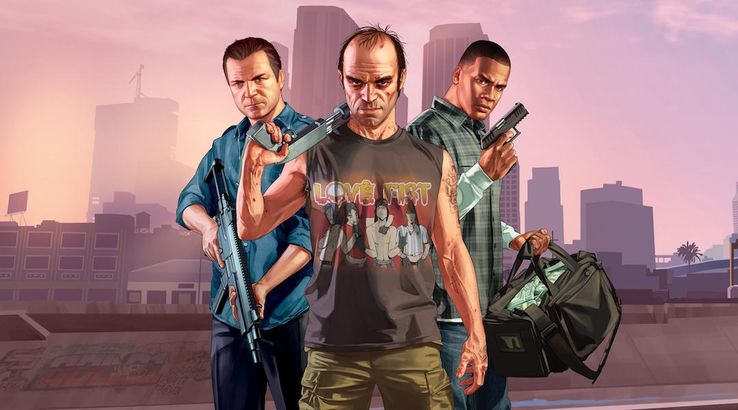 Grand Theft Auto V: 10 Hidden Areas You Didn't Know Existed