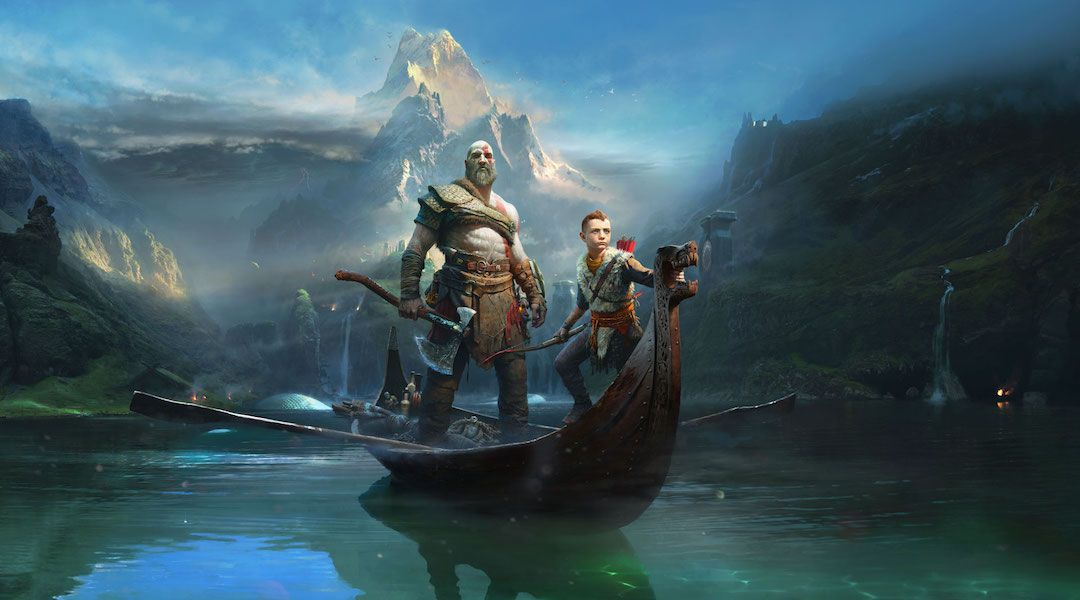 How God of War's Playtime Compares to Previous Games | Game Rant