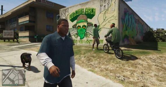 Gta San Andreas Victim Clothes
