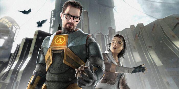 Half-Life 2 Update - TechEBlog