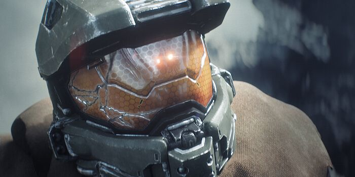 Master Chief Collection Unlocks Halo 5 Multiplayer Armor