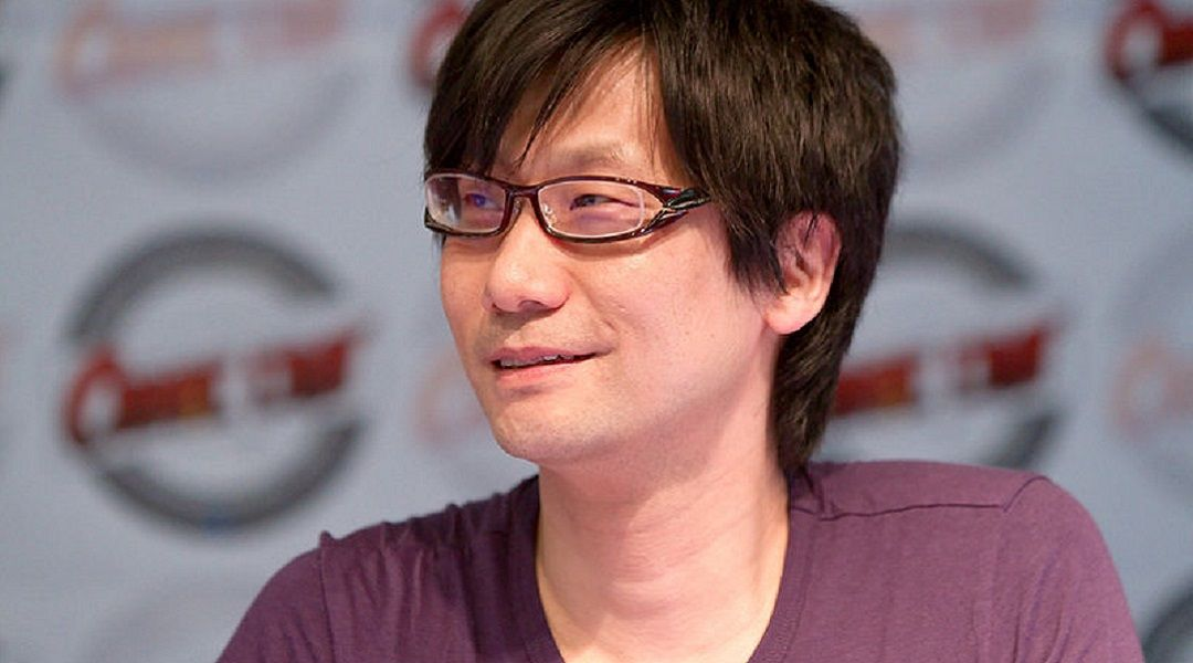 Kojima Throws Major Shade at Fortnite, Other Battle Royale Games