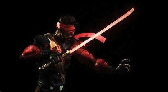 Mortal Kombat DLC Confirmed: Kenshi & Scarlet Coming 'Pretty Soon'