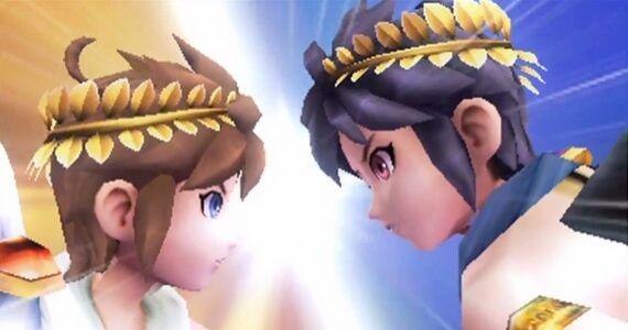 New 'Kid Icarus: Uprising' Gameplay Trailer and Details