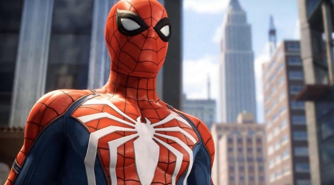 Spider-Man Collector's Editions Include Story DLC