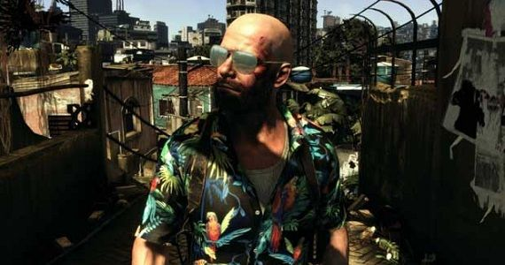 New Max Payne 3 Trailer Reveals Max S Dark Journey Game Rant