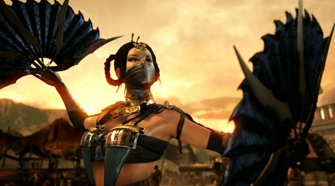 Mortal Kombat X Details Next Major Balance Patch | Game Rant