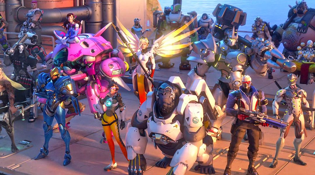 Overwatch Will Go Free to Play in 2019, Says Analyst | Game Rant