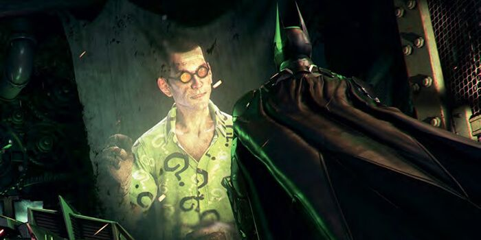 Batman: Arkham Knight Guide: Find All Riddler Trophies on ...