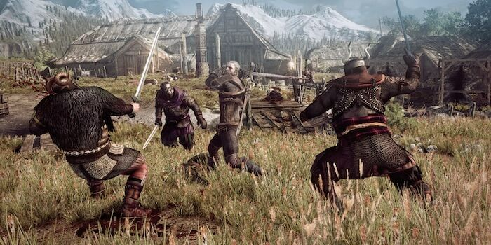 The Witcher 3' Devs Explain Free DLC: 'We Owe Our Customers'