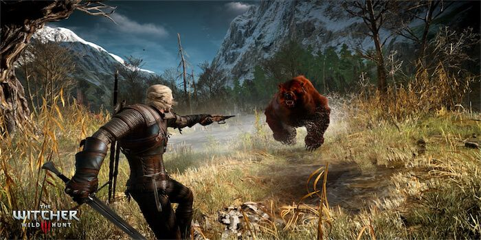 The Witcher 3' Patch Will Address PS4 Frame Rate Issues