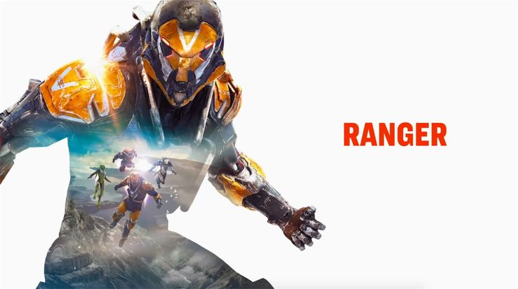 Anthem: Which Javelin Will Best Suit You | Game Rant