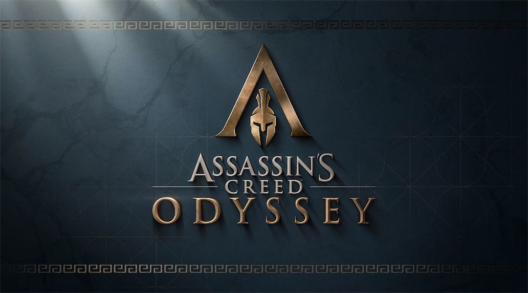Assassin's Creed Odyssey Reveals Post-Launch DLC Plans