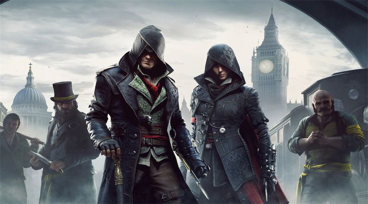 Assassin S Creed 10 Awesome Time Periods The Series Should Explore