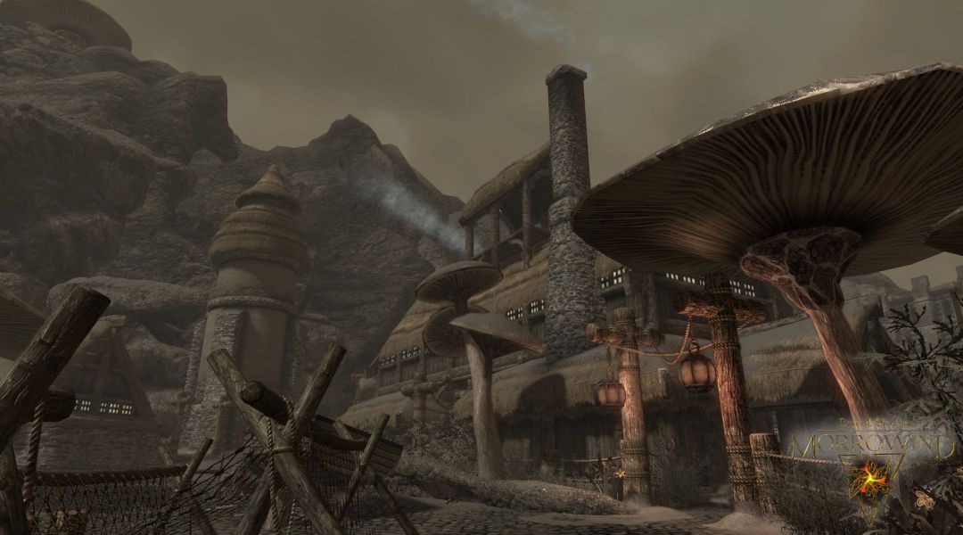 Beyond Skyrim Releases Announcement Trailer for 'The New