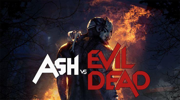 Dead by Daylight: Ash vs  Evil Dead DLC Release Date Confirmed
