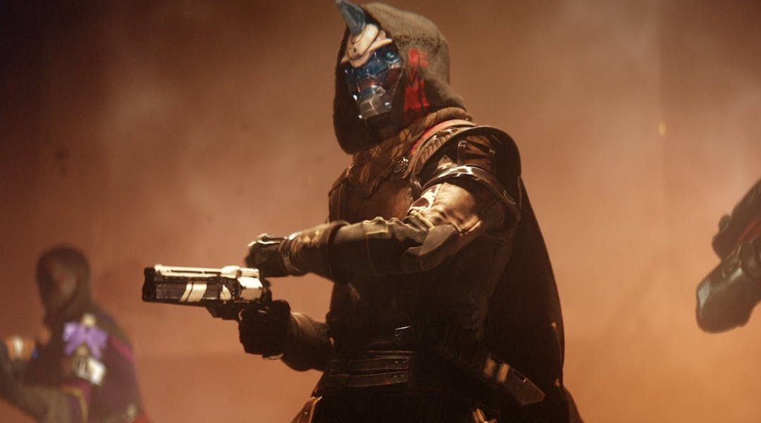 Destiny 2: How to Get the Ace of Spades Exotic Hand Cannon