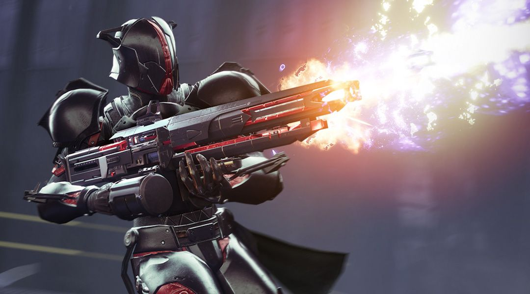 Destiny 2: How to get the Blacksmith Title from Black Armory