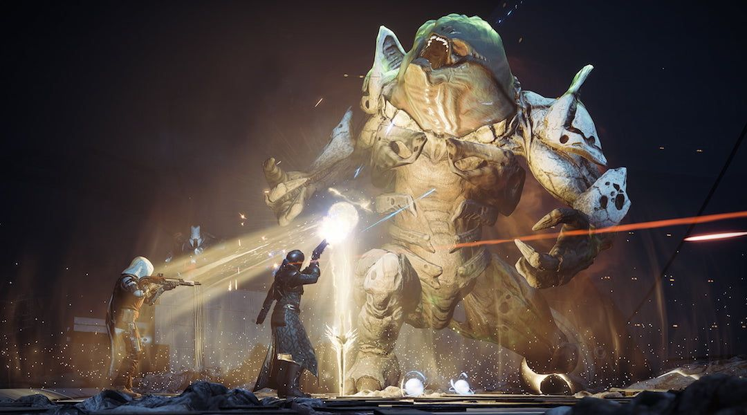 Destiny 2: How to Use Buffs and Debuffs for Max Boss Damage