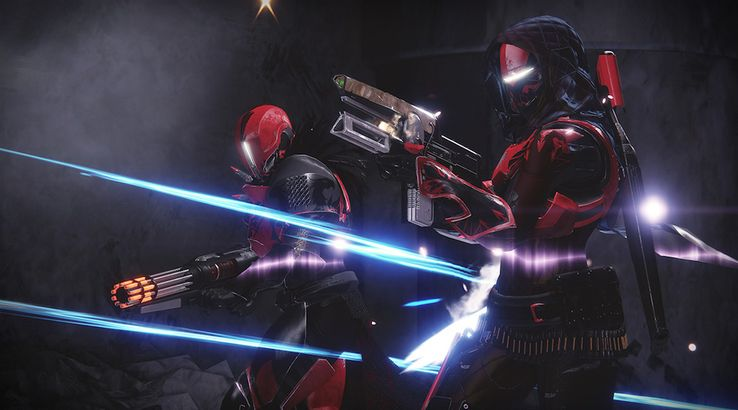 Destiny 2 Bringing Back Year 1 Weapon Catalysts in Season 6