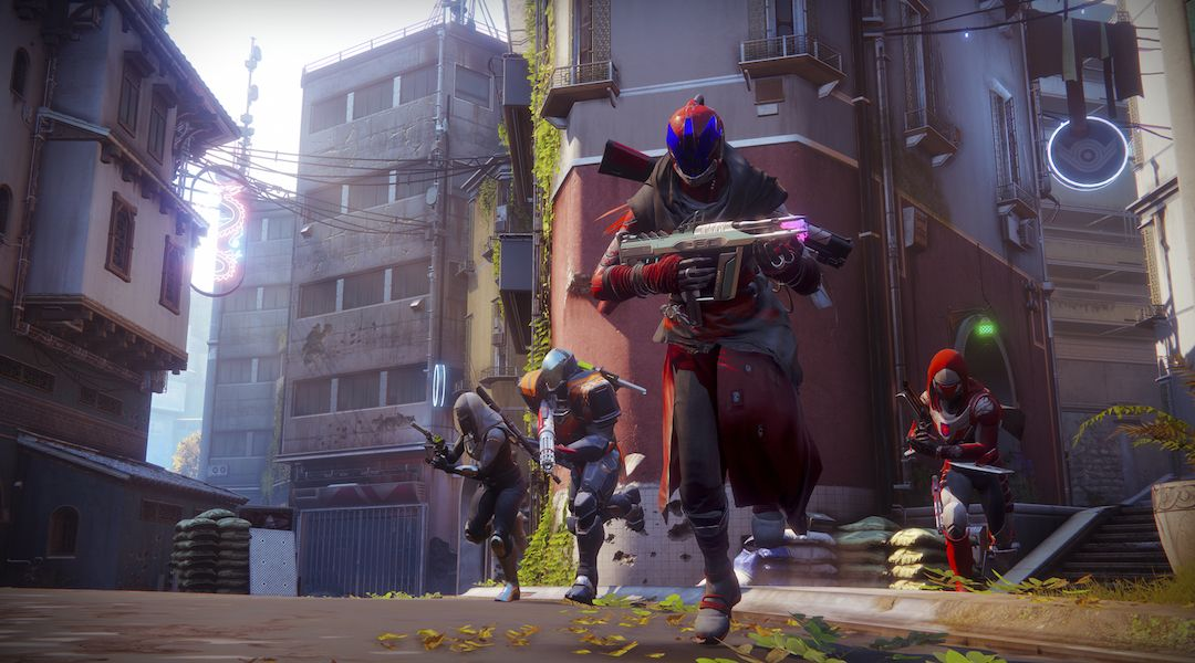 Destiny 2's Crucible Ranking System Needs a Lot of Work