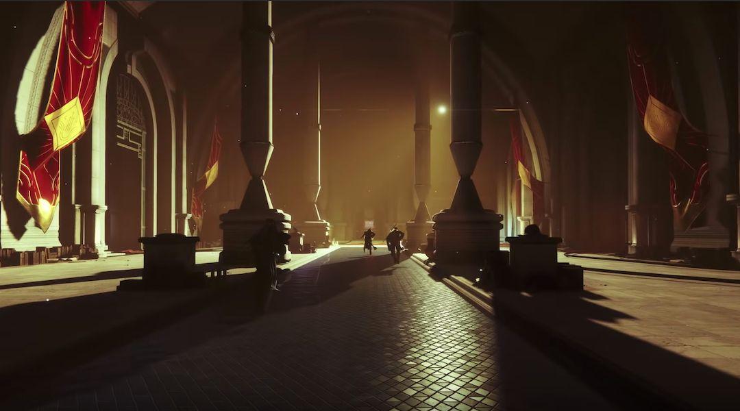 Destiny 2: How to Solve the Secret Puzzle in Zero Hour Mission