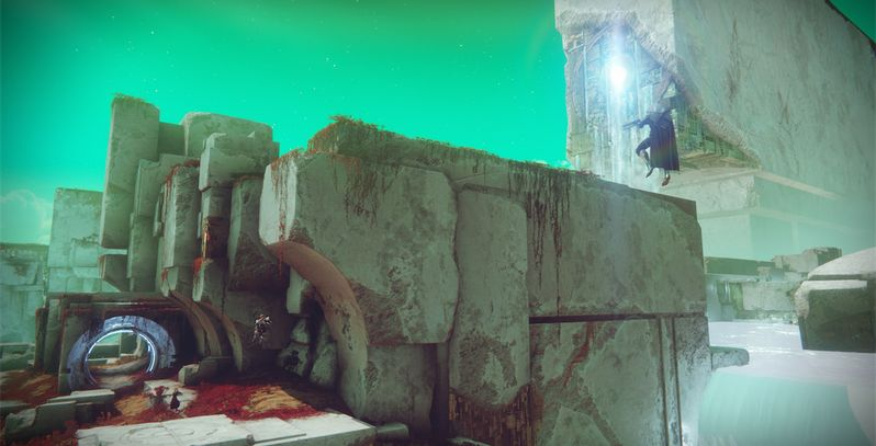 Destiny 2 Trailer Introduces the New Worlds and Planets