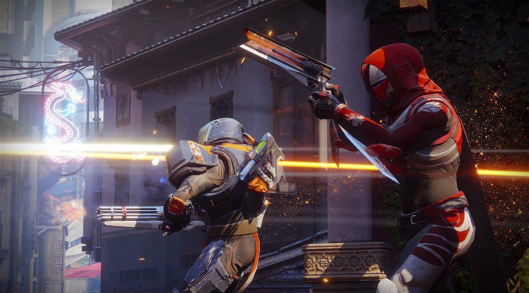 Destiny 2 Website Helps Track Ornaments and Collections