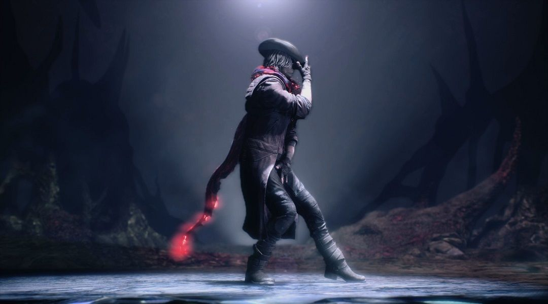 Last Game You Finished And Your Four-ghts - Page 9 Devil-may-cry-5-dr-faust-hat