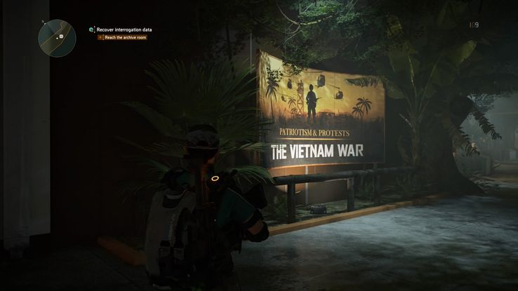 The Division 2 Review | Game Rant