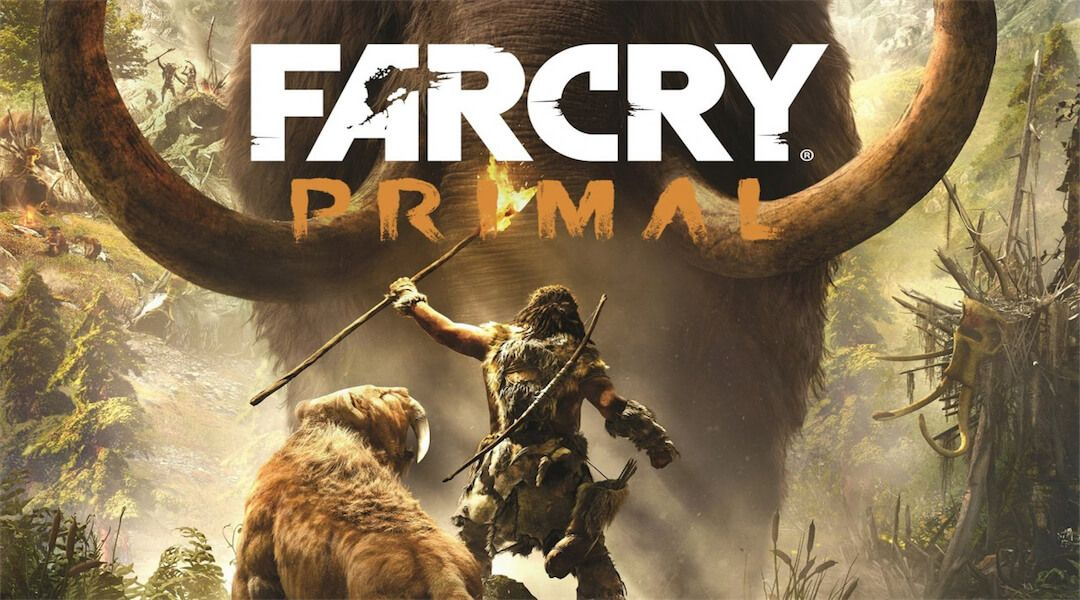 Far Cry Primal Gameplay Shown At Game Awards 2015 Game Rant