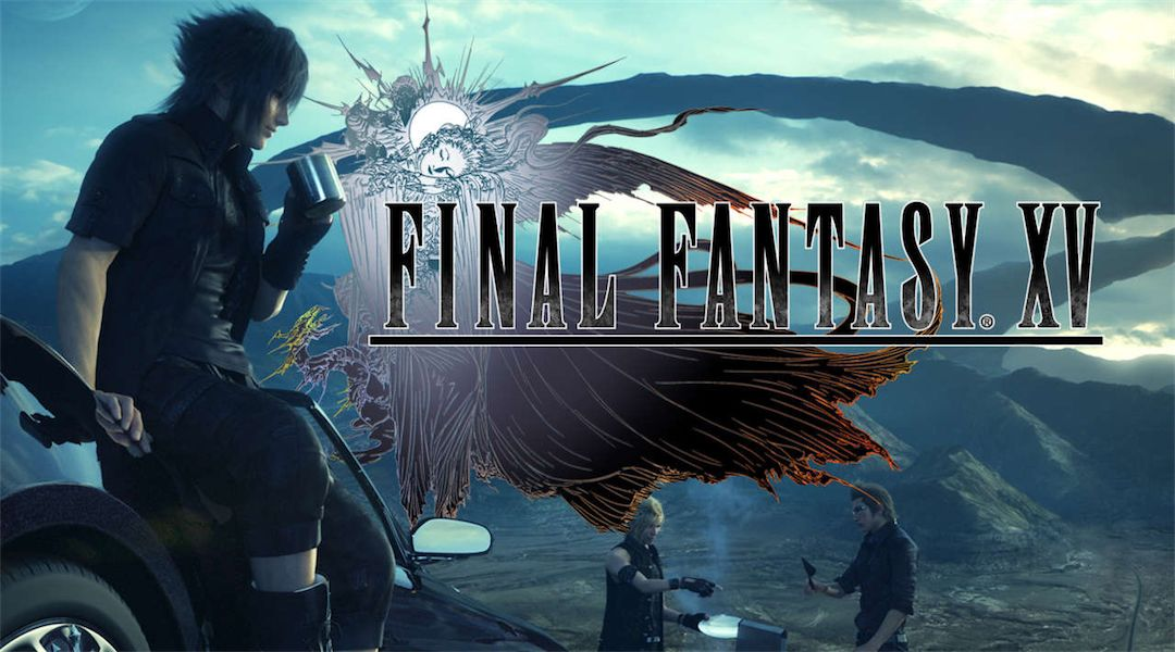 Final Fantasy 15 Patch Adds 60FPS on PS4 Pro | Game Rant